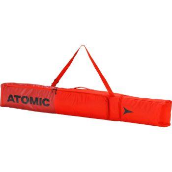 Atomic SKI BAG REDSTER, torba za smuči 1par, rdeča