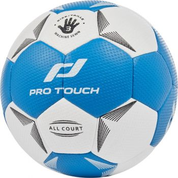 Pro Touch ALL COURT, rokometna žoga, modra