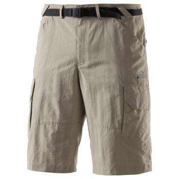 McKinley ALLENTOWN III MN, hlače, siva