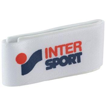 Intersport ALPINE RACING 50MM, bela