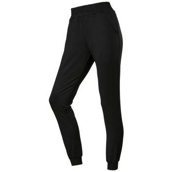 Energetics ALTINE 2 WMS, ženske fitnes hlače, črna