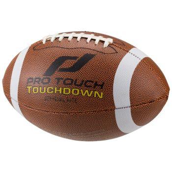 Pro Touch AMERICAN FOOTBALL, žoga za ameriški nogomet, rjava