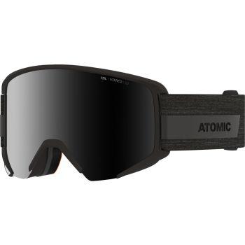Atomic SAVOR BIG STEREO, smučarska očala, črna