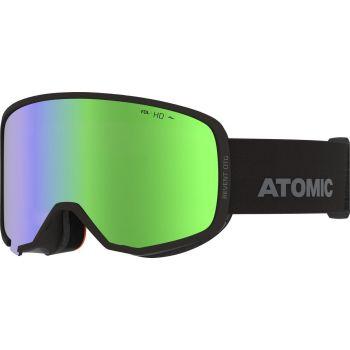 Atomic REVENT OTG HD, smučarska očala, črna