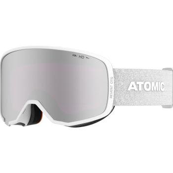 Atomic REVENT OTG HD, smučarska očala, bela