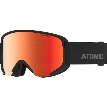 Atomic SAVOR 1.0 X STEREO, smučarska očala, črna