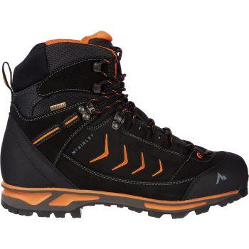 McKinley ANNAPURNA AQX, moški pohodni čevlji, črna