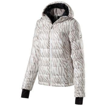 McKinley ANORA WMS, ženska smučarska jakna, bela