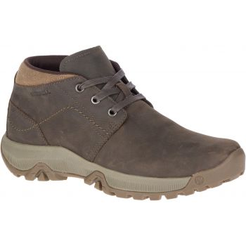 Merrell ANVIK PACE CHUKKA, moški čevlji, rjava