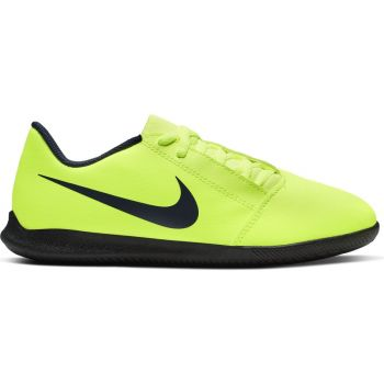 Nike JR PHANTOM VENOM CLUB IC, otroški nogometni copati, rumena