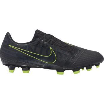 Nike PHANTOM VENOM ACADEMY FG, moški nogometni čevlji, črna