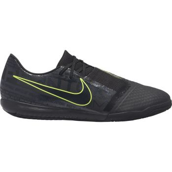 Nike PHANTOM VENOM ACADEMY IC, moški dvoranski nogometni copati, črna