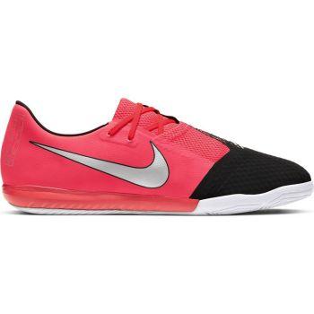 Nike PHANTOM VENOM ACADEMY IC, moški dvoranski nogometni copati, rdeča