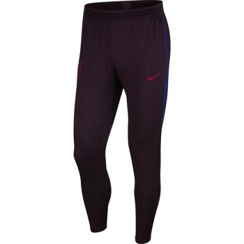 Nike FCB M NK DRY STRK PANT KP, moške hlače, modra