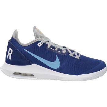 Nike AIR MAX WILDCARD CLY, moški teniški copati, modra