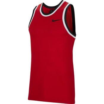 Nike M NK DRY CLASSIC JERSEY, majica, rdeča