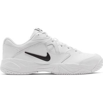 Nike COURT LITE 2, moški teniški copati, bela