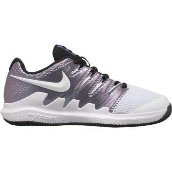 Nike NIKE JR VAPOR X, otroški teniški copati, bela