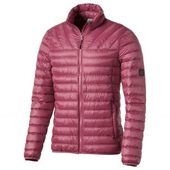 McKinley ARIKI UX, moška pohodna jakna, rdeča