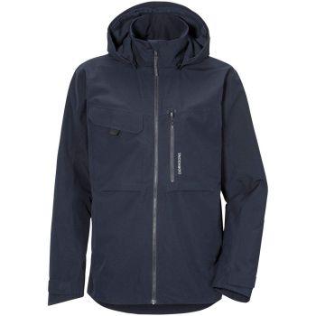 Didriksons ASTON, jakna, modra
