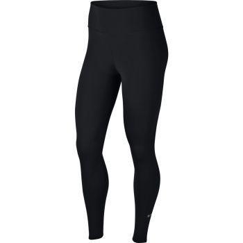 Nike ONE LUXE MID-RISE LEGGINGS, pajke ž.fit, črna