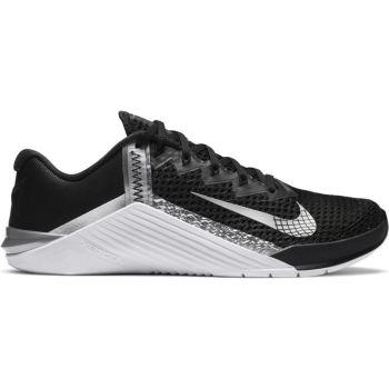 Nike WMNS METCON 6, ženski fitnes copati, črna