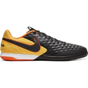 Nike REACT LEGEND 8 PRO IC, moški dvoranski nogometni copati, črna