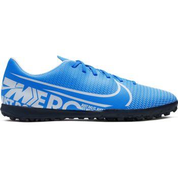 Nike VAPOR 13 CLUB TF, nogometni copati, modra