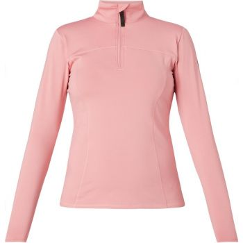 McKinley AURORA WMS, puli ž.snb zip, roza
