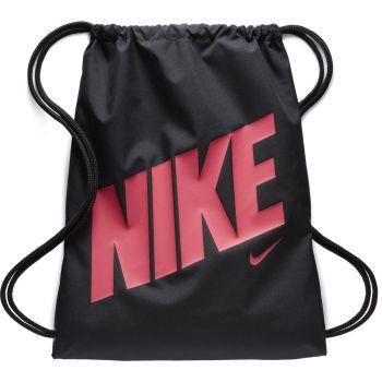 Nike Y GMSK-GFX, torbica, črna