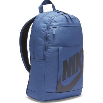 Nike NK ELMNTL BKPK - 2.0, nahrbtnik, modra