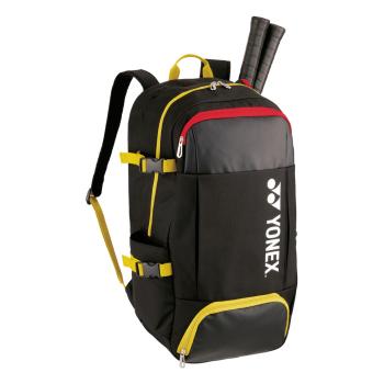 Yonex ACTIVE 82012L, nahrbtnik tenis, črna