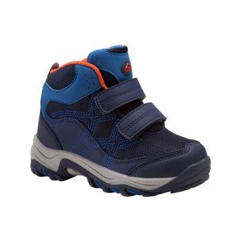 McKinley BABY TREK VLC INF, otroški pohodni čevlji, modra