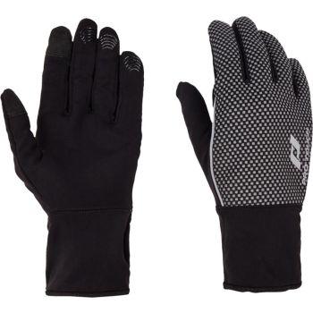 Pro Touch BARLON III UX, rokavice, črna