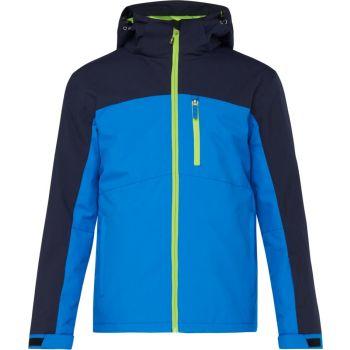 McKinley BARNEY II UX, moška smučarska jakna, modra