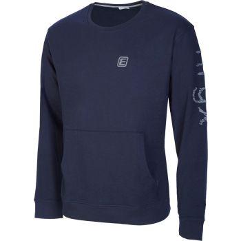 Energetics BARTHON 6, pulover m., modra