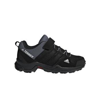 adidas TERREX AX2R CF K, pohodni čevlji, črna