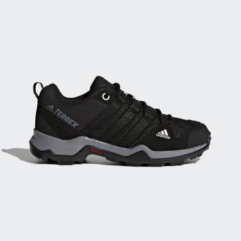adidas TERREX AX2R K, pohodni čevlji, črna