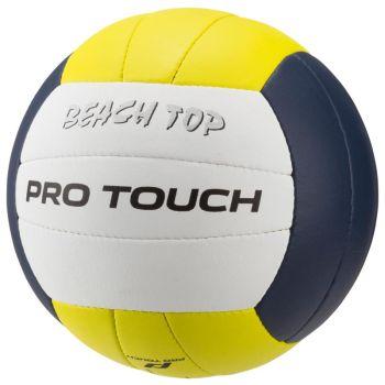 Pro Touch BEACH TOP, odbojkarska žoga, bela