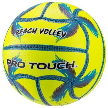 Pro Touch BEACH VOLLEY, odbojkarska žoga, rumena