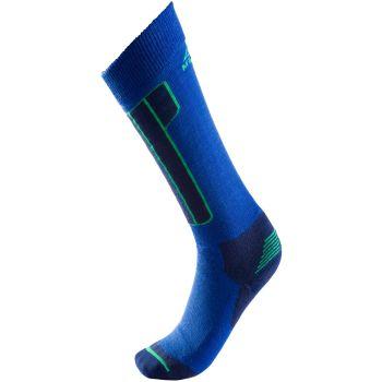 McKinley BEMY II, moške smučarske nogavice, modra