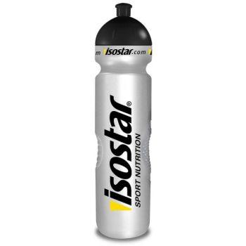 Isostar BIDON  ISOSTAR 1L, steklenica, srebrna