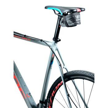 Deuter BIKE BAG RACE I, kolesarska torba, črna