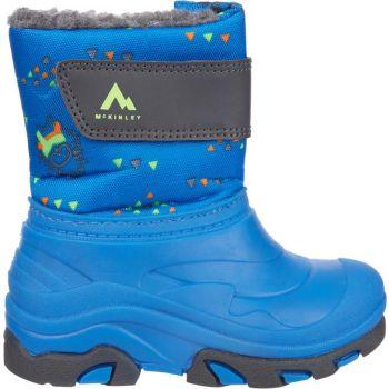 McKinley BILLY II JR, otroški škornji, modra