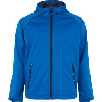 McKinley BILLY II JRS, otroška pohodna jakna, modra