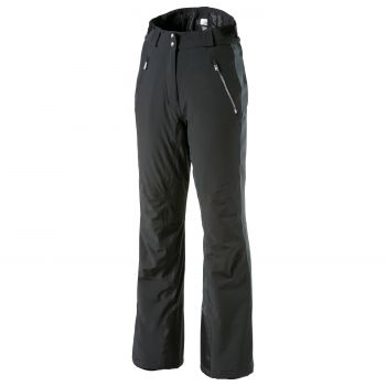 McKinley BLISS WMS, ženske smučarske hlače, črna
