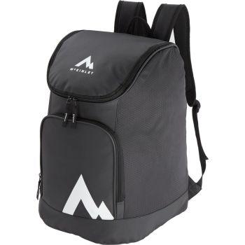 McKinley BOOT BAG PACK DUFFLE, torba za smučarske čevlje, črna