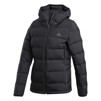 adidas W HELIONIC HO J, ženska jakna, črna
