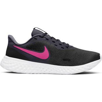 Nike WMNS REVOLUTION 5, ženski tekaški copati, črna