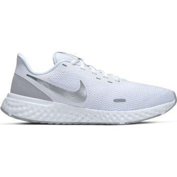Nike WMNS REVOLUTION 5, ženski tekaški copati, bela